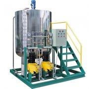 锅炉专用加药装置