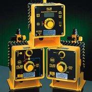 LMI电磁驱动计量泵