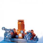 普罗名特过程计量泵