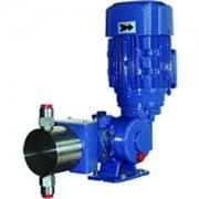 柱塞及机械隔膜计量泵Spring系列