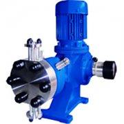 液压单隔膜计量泵Stark系列