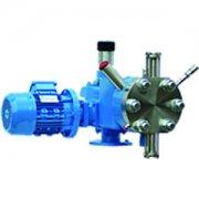 液压双隔膜计量泵Tork系列